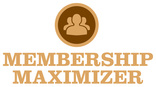 Membership Maximizer - Conway Area Chamber of Commerce, Conway, Arkansas
