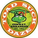 Toad Suck Daze - Conway, Arkansas - Conway Area Chamber of Commerce