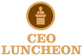 CEO Luncheon - Conway Area Chamber of Commerce, Conway, Arkansas