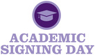 Academic Signing Day - Conway Area Chamber of Commerce, Conway, Arkansas